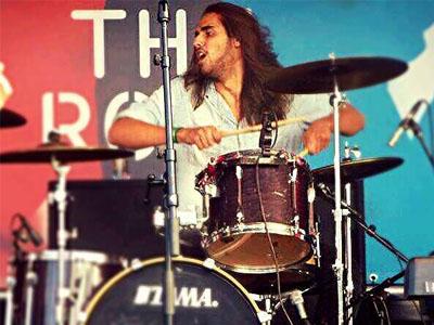 Niels Helder, drumdocent