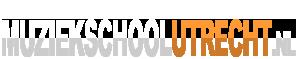 Muziekschool Utrecht logo
