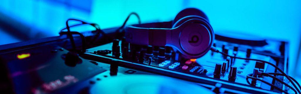 DJ Les Utrecht