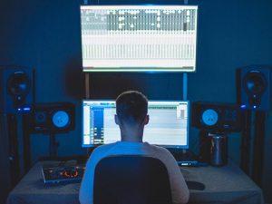 dj cursus producer