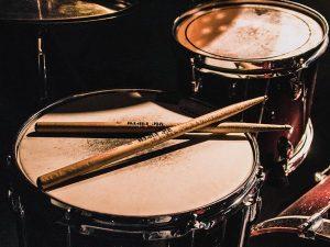 Drumles in Utrecht op zaterdag